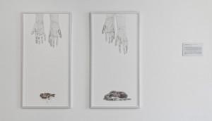 La profondeur du vide   (2010-2011)   Luce Pelletier (Québec)