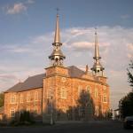 Eglise Desch