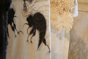 Aganetha Dyck | Walking Closets #2 | 2012-2013