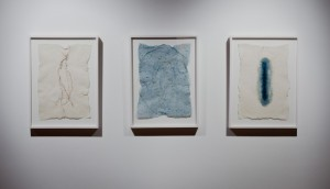 LINgua Text/Subtext #1 (1995) Correspondence, Variance #2 (2004) Cipher #1, #2, #4 (2010) Susan Warner Keene (Ontario)